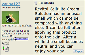 Revitol Cellulite Solution Shocking Reviews 2020 Does It Really